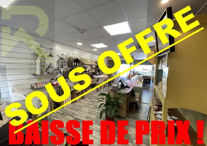 A vendre Divers commerces Le Cap D'agde   Réf 345514526 - Robert immobilier