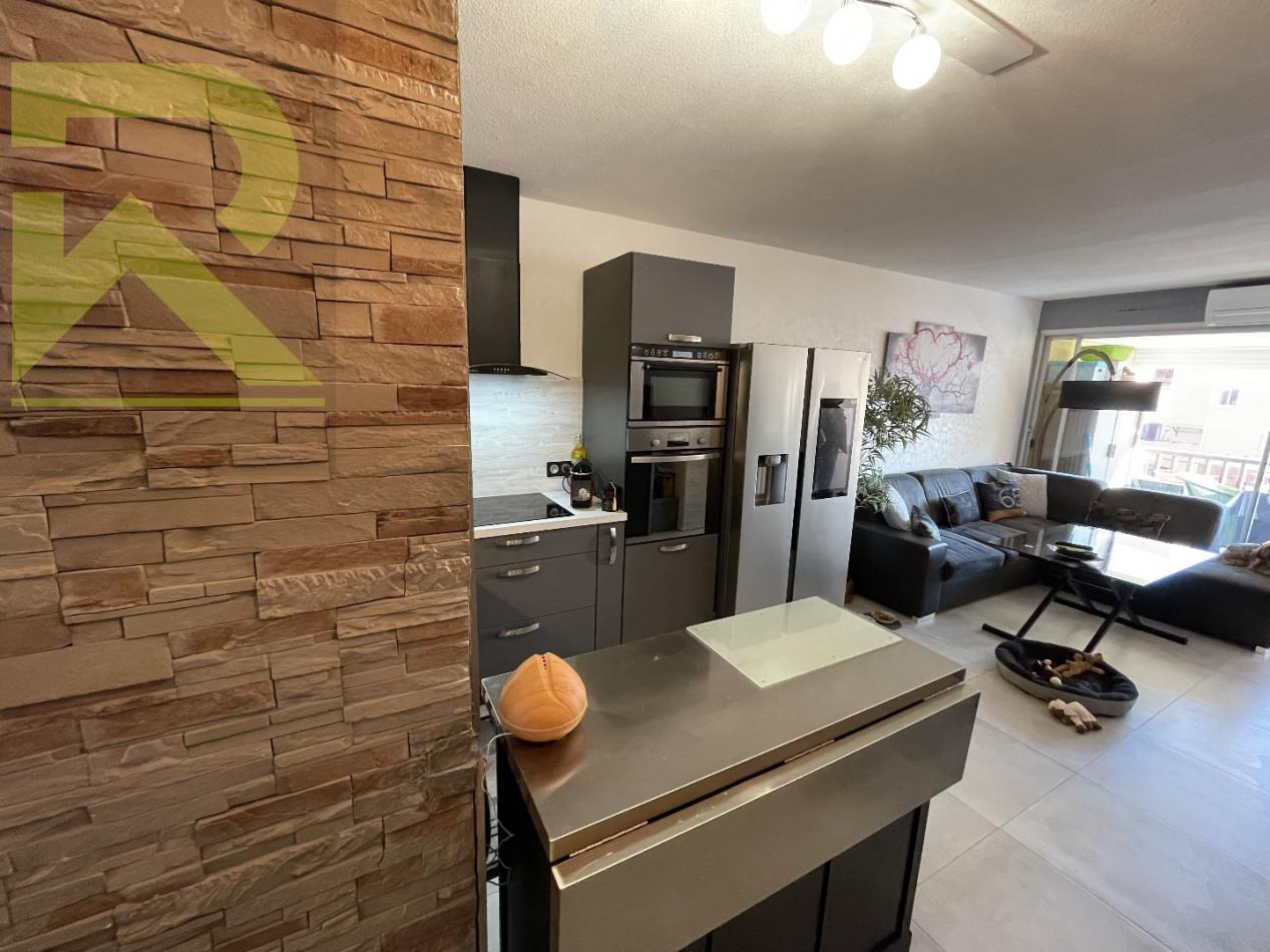 A vendre  Le Cap D'agde   Réf 345514529 - Robert immobilier