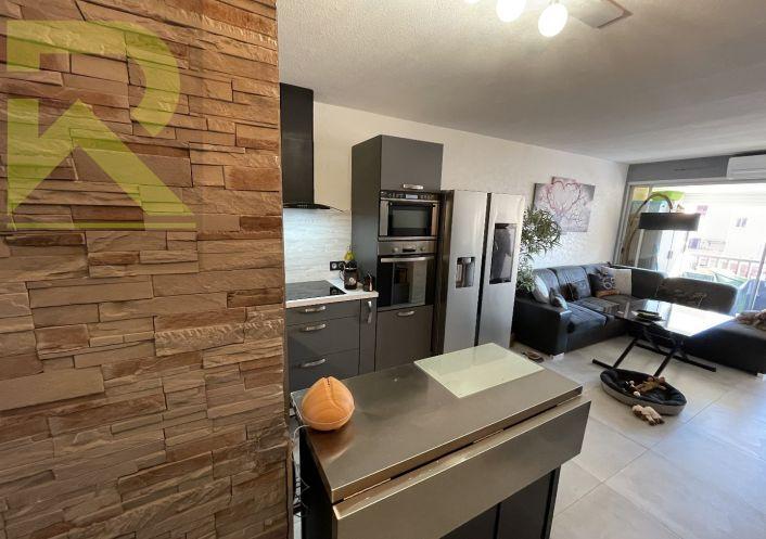 A vendre Appartement Le Cap D'agde | Réf 345514529 - Robert immobilier