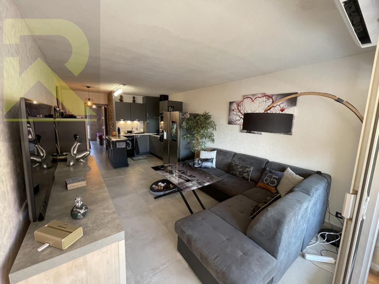 A vendre  Le Cap D'agde | Réf 345514529 - Robert immobilier