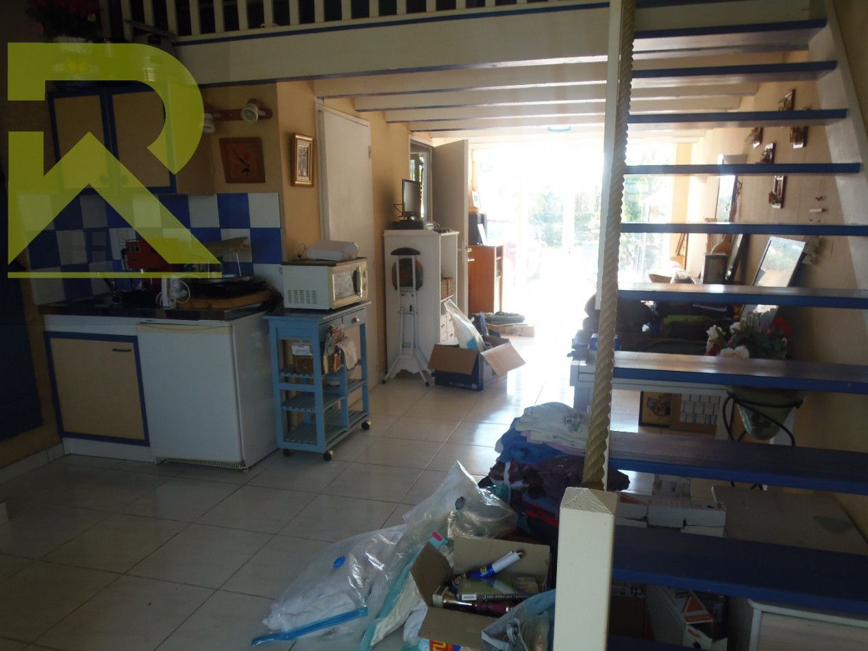 A vendre  Pomerols | Réf 345514532 - Robert immobilier
