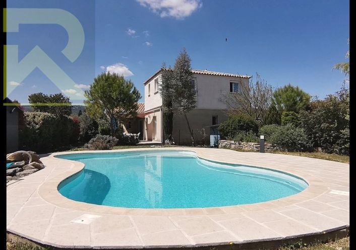 A vendre Maison individuelle Montpellier | R�f 345514533 - Robert immobilier