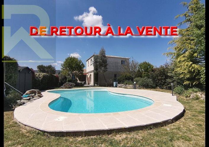 A vendre Maison individuelle Montpellier   Réf 345514533 - Robert immobilier