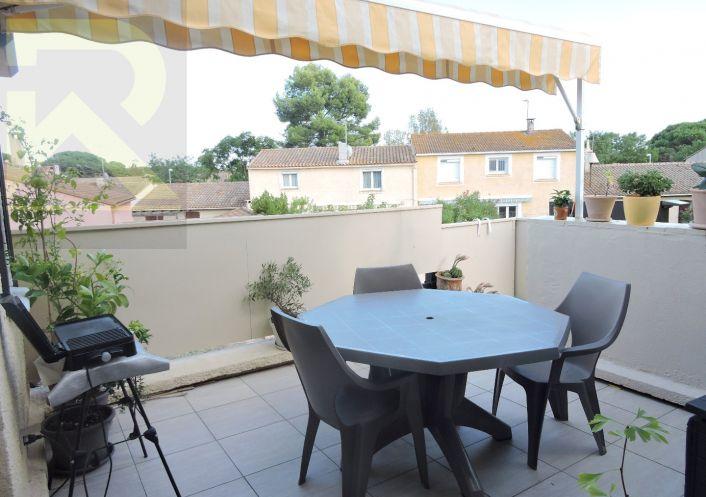 A vendre Appartement en r�sidence Le Grau D'agde | R�f 345514549 - Robert immobilier