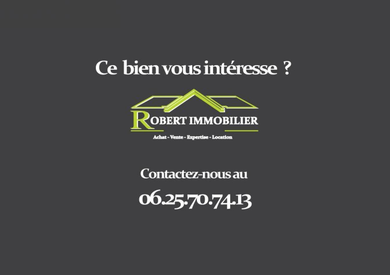 A vendre  Marseillan | Réf 345514551 - Robert immobilier