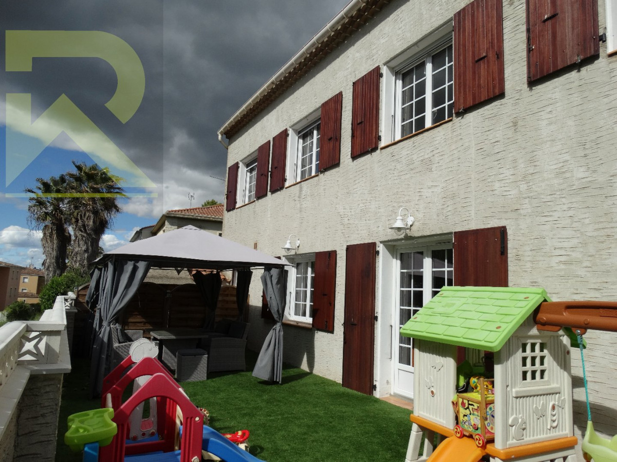 A vendre  Beziers   Réf 345514552 - Robert immobilier