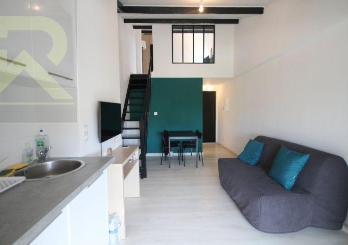 A vendre Appartement mezzanine Le Grau D'agde | R�f 345514553 - Robert immobilier
