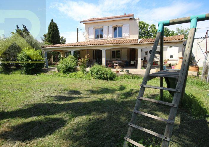 A vendre Propriété Agde   Réf 345514555 - Robert immobilier