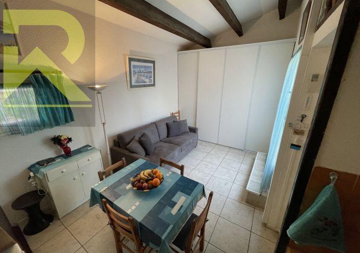 A vendre Appartement Le Cap D'agde   Réf 345514556 - Robert immobilier