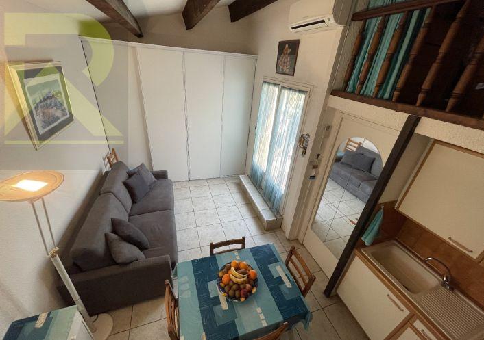 A vendre Appartement Le Cap D'agde | Réf 345514556 - Robert immobilier
