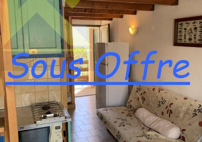 A vendre Studio mezzanine Le Cap D'agde | R�f 345514557 - Robert immobilier