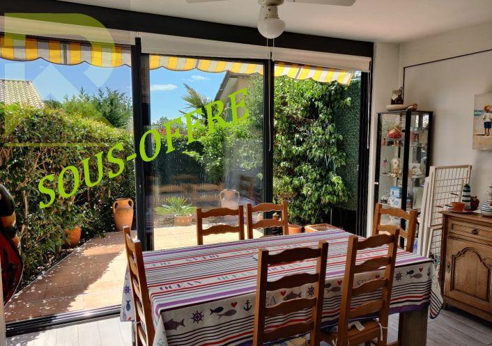 A vendre Appartement en résidence Marseillan | Réf 345514559 - Robert immobilier