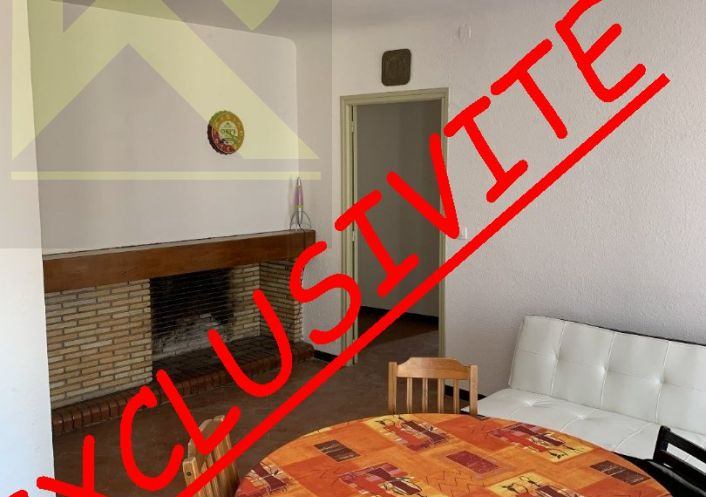 A vendre Appartement Agde | R�f 345514560 - Robert immobilier