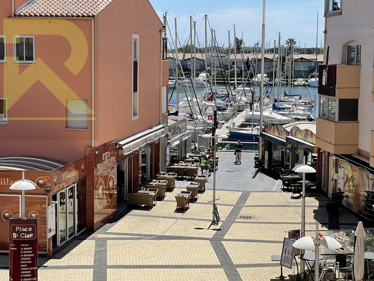A vendre  Le Cap D'agde | Réf 345514564 - Robert immobilier
