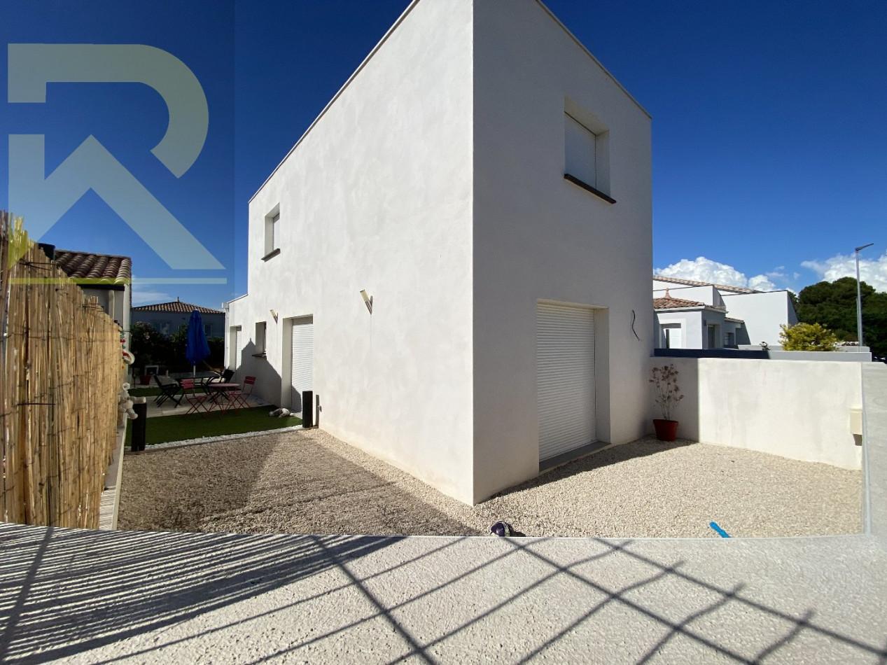A vendre  Pomerols | Réf 345514566 - Robert immobilier