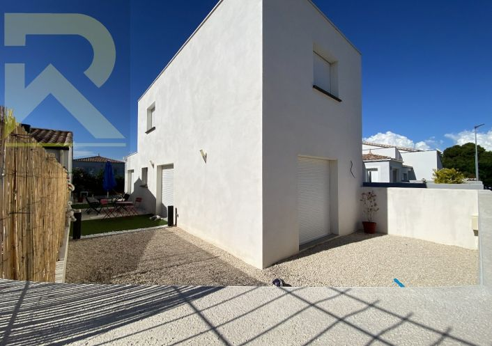A vendre Maison Pomerols | R�f 345514566 - Robert immobilier