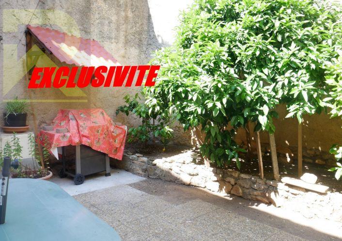 A vendre Maison Florensac | R�f 345514568 - Robert immobilier