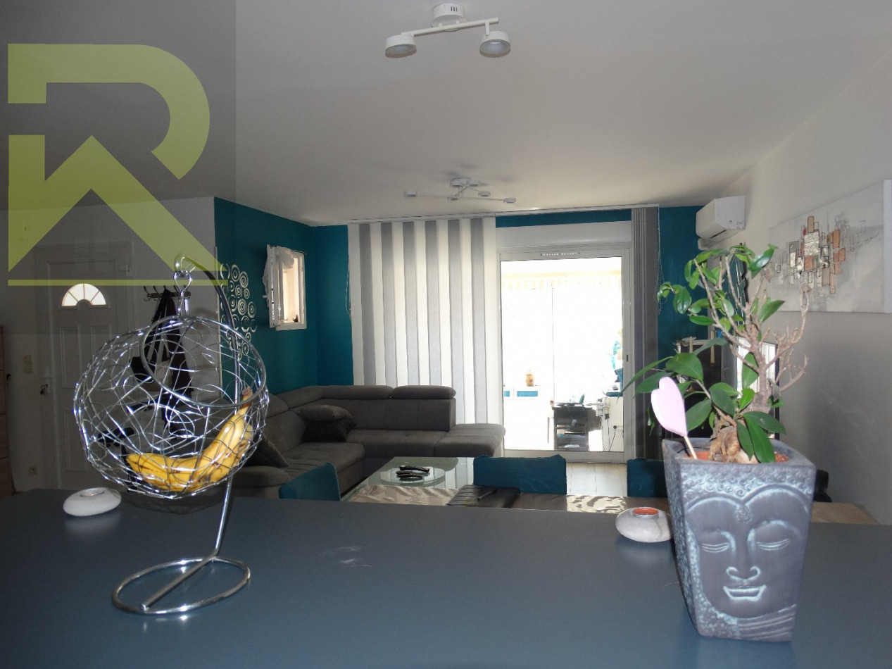 A vendre  Meze | Réf 345514572 - Robert immobilier