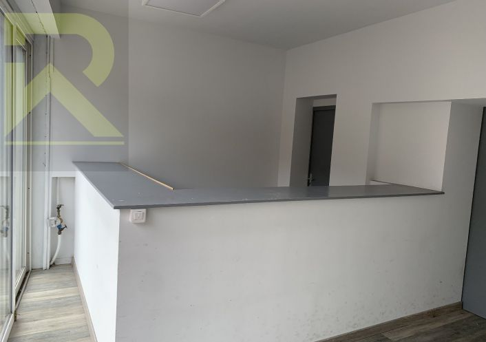 A vendre Local commercial Agde | Réf 345514575 - Robert immobilier