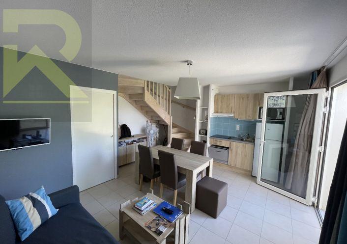 A vendre Appartement Le Cap D'agde | Réf 345514581 - Robert immobilier