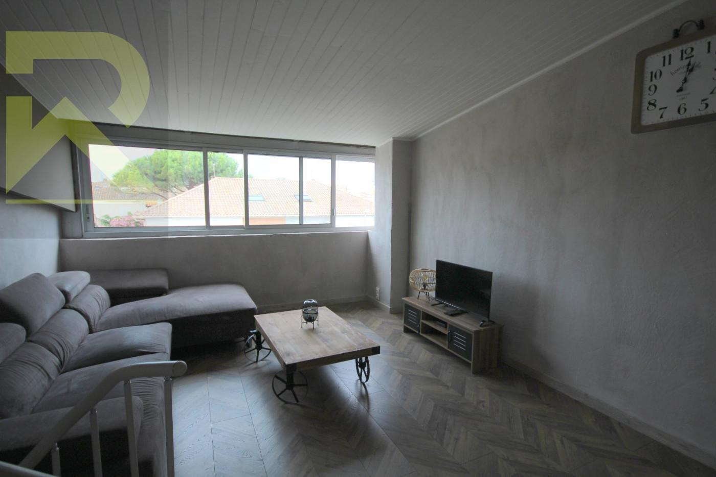 A vendre  Le Grau D'agde | Réf 345514583 - Robert immobilier
