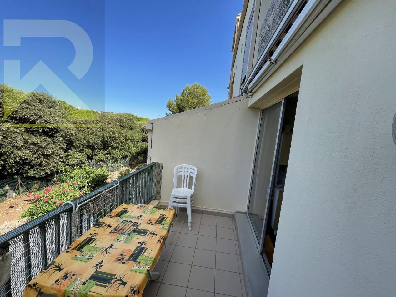 A vendre  Le Cap D'agde   Réf 345514590 - Robert immobilier