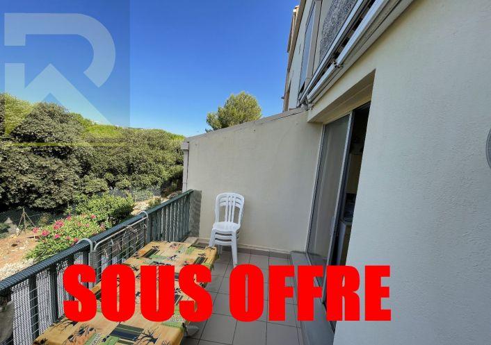 A vendre Appartement Le Cap D'agde | Réf 345514590 - Robert immobilier