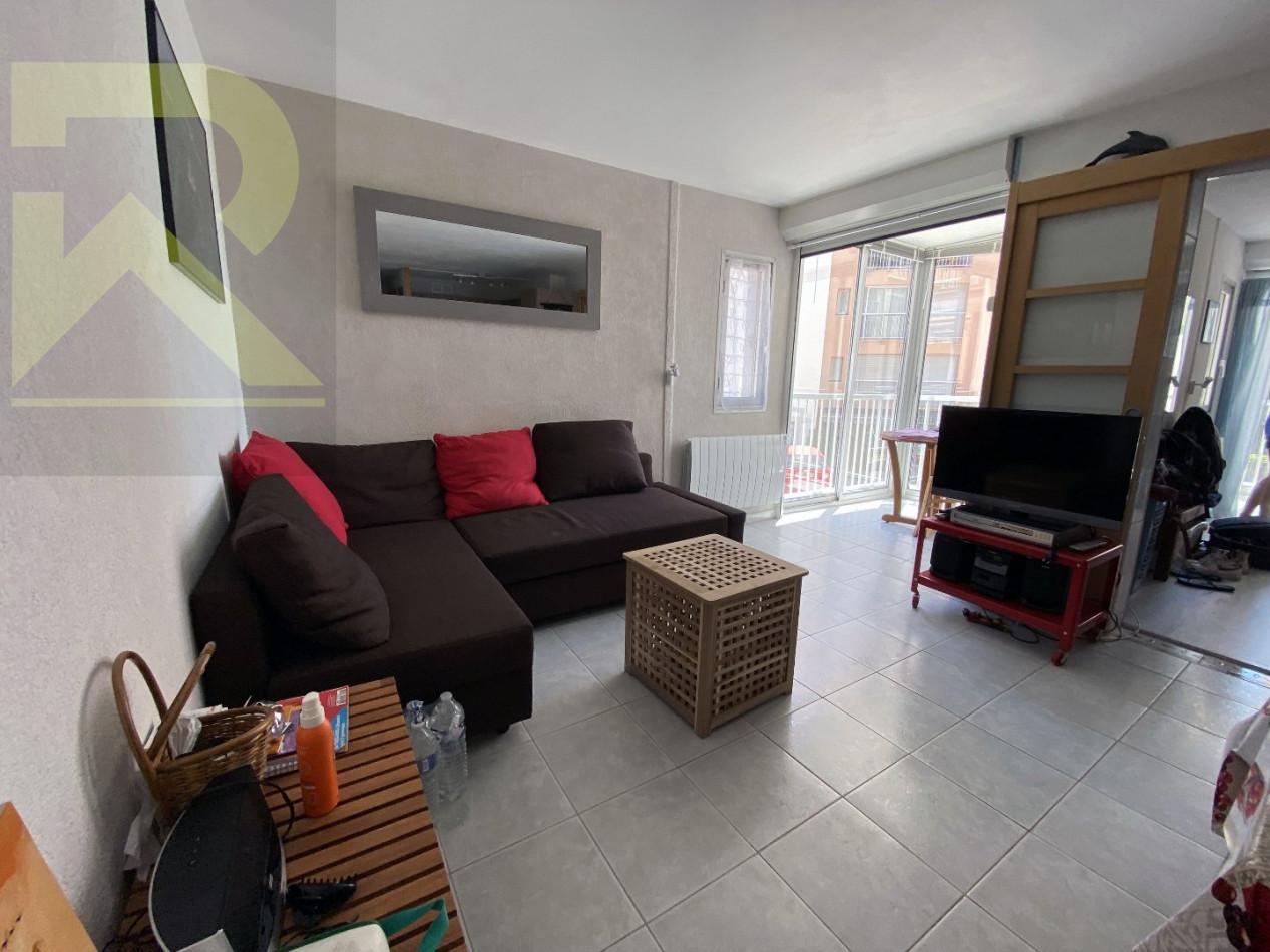 A vendre  Le Cap D'agde | Réf 345514595 - Robert immobilier