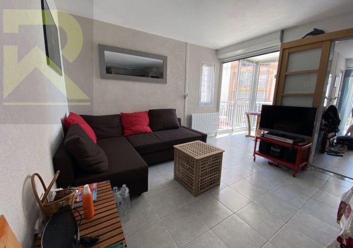 A vendre Appartement en résidence Le Cap D'agde | Réf 345514595 - Robert immobilier
