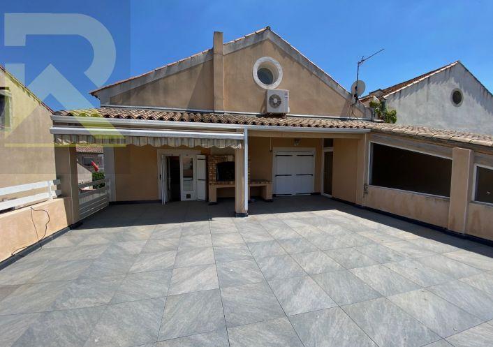A vendre Immeuble Vias | Réf 345514599 - Robert immobilier