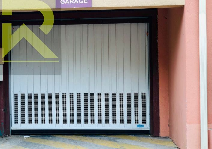 A vendre Garage Le Cap D'agde | Réf 345514604 - Robert immobilier