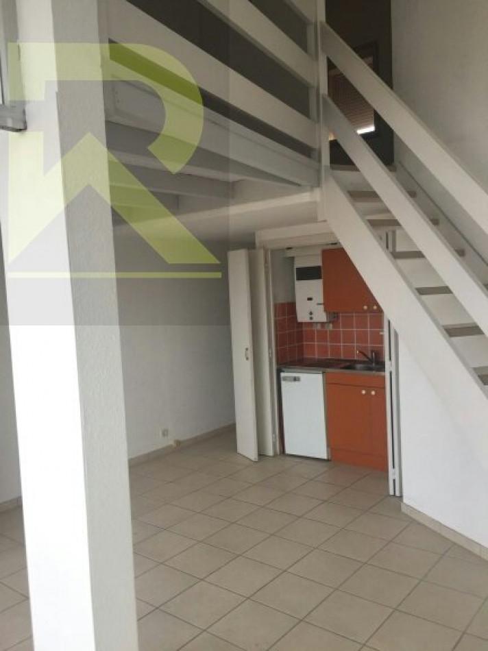 A vendre  Le Cap D'agde   Réf 345514608 - Robert immobilier