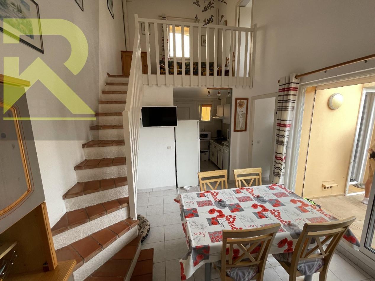 A vendre  Le Cap D'agde   Réf 345514614 - Robert immobilier
