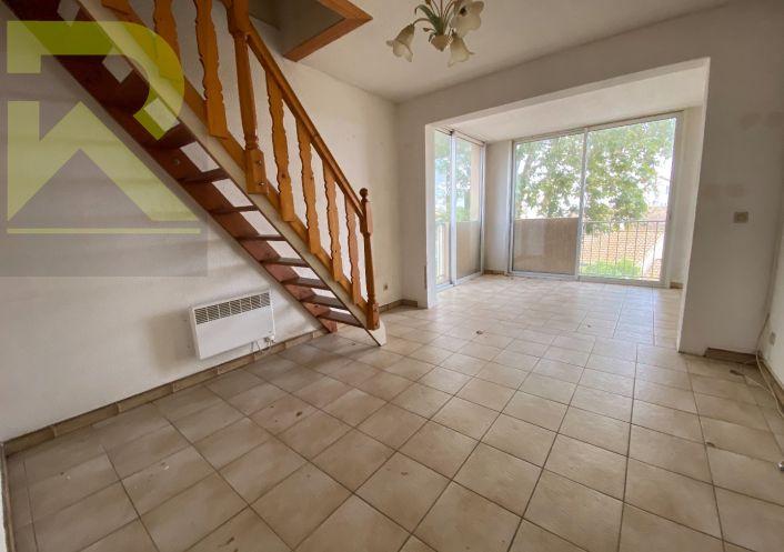 A vendre Appartement en résidence Agde   Réf 345514616 - Robert immobilier