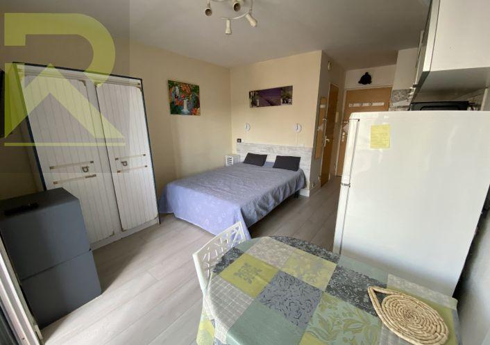 A vendre Appartement en résidence Balaruc Les Bains | Réf 345514632 - Robert immobilier