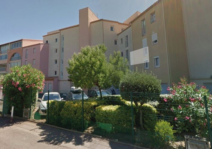 A vendre Cap D'agde 34551703 Robert immobilier