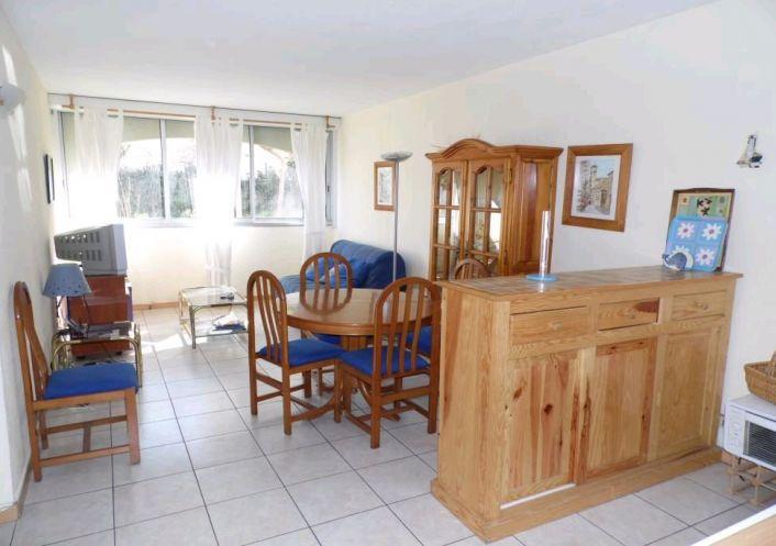 A vendre Cap D'agde 345512970 Robert immobilier