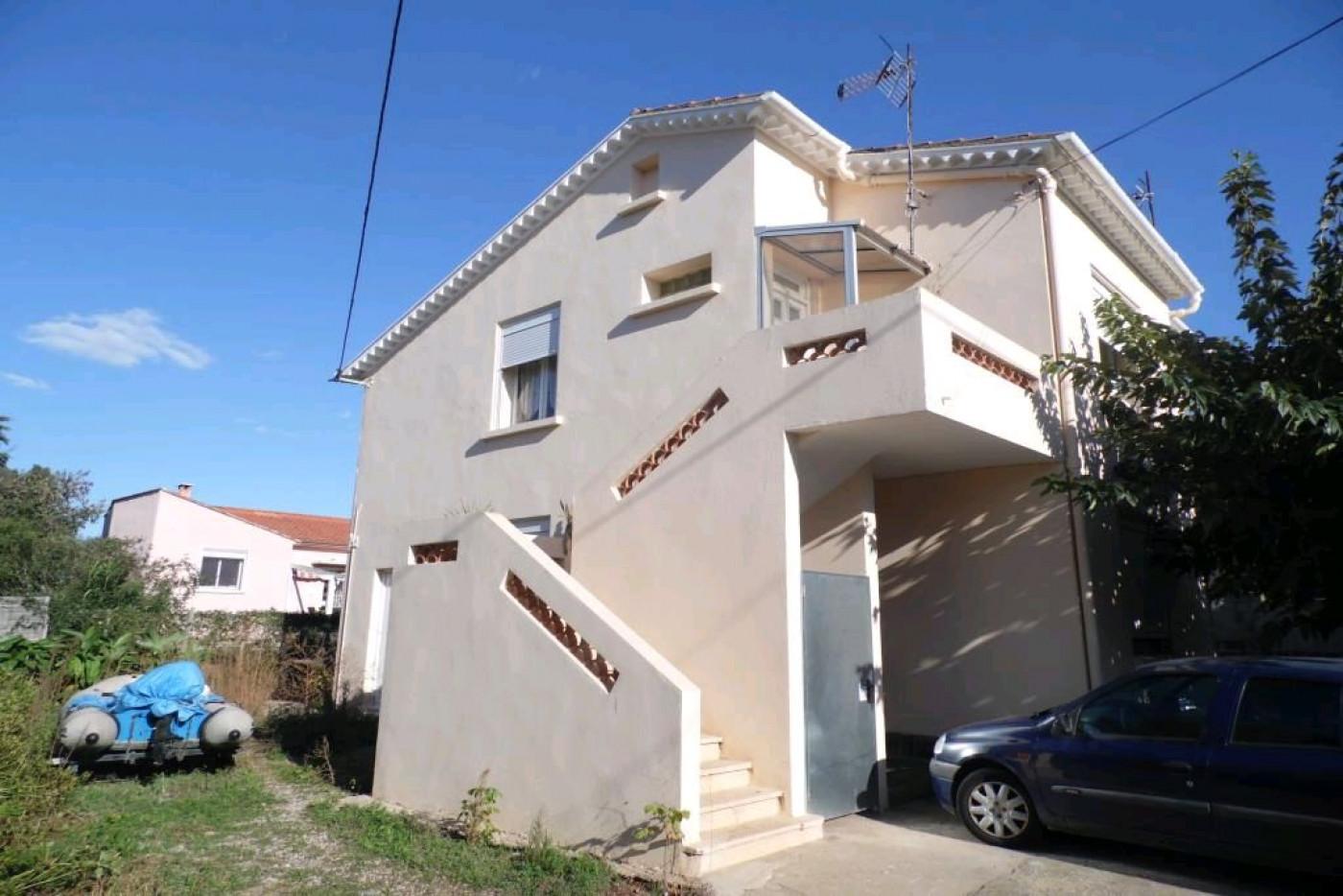 A vendre Agde 345513201 Robert immobilier