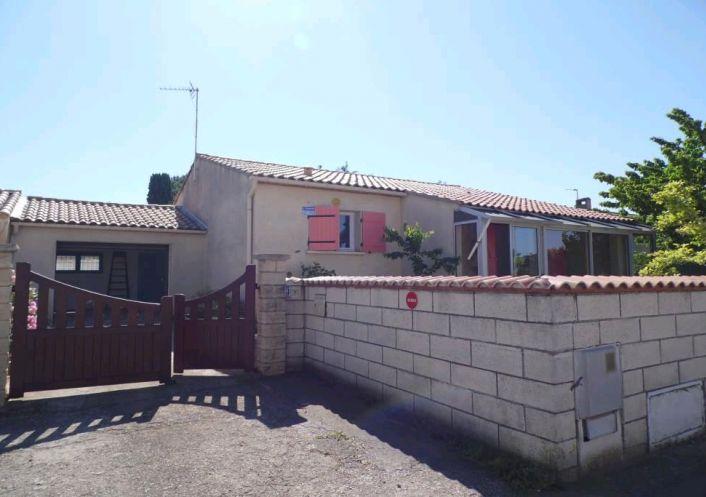 A vendre Florensac 34551691 Robert immobilier
