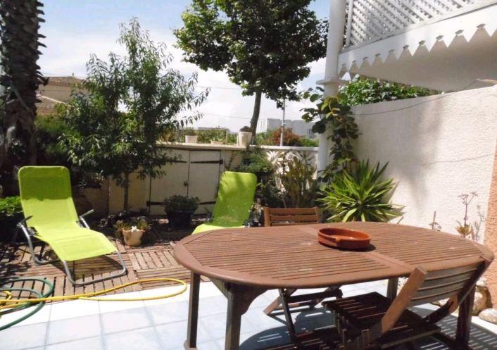 A vendre Villa Le Cap D'agde | R�f 34551854 - Robert immobilier