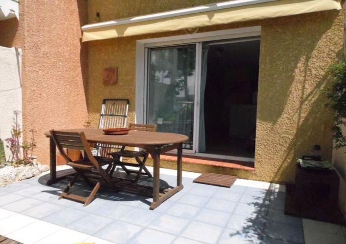 A vendre Agde 34551854 Robert immobilier