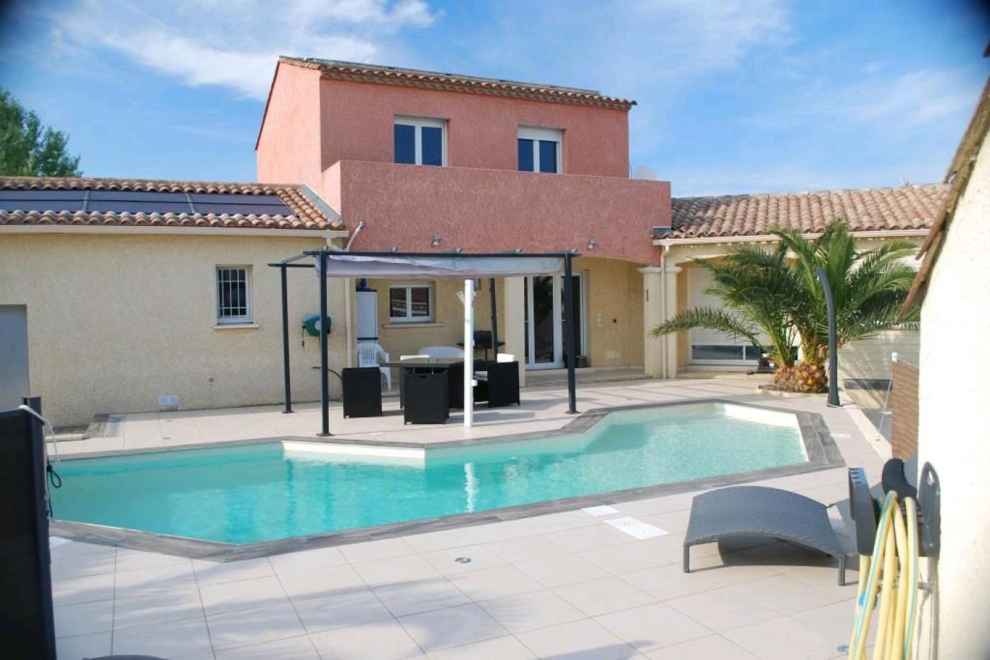 A vendre Le Grau D'agde 34551864 Robert immobilier