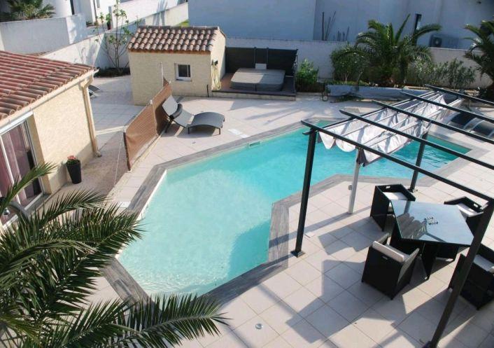 A vendre Le Cap D'agde 34551864 Robert immobilier