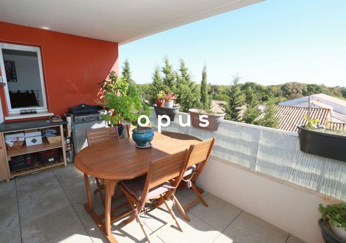 A vendre Lattes 345562926 Opus conseils immobilier