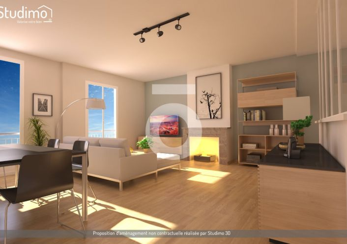 A vendre Montpellier 345562951 Opus conseils immobilier