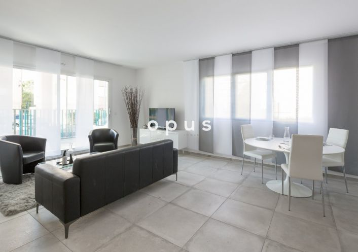 A vendre Montpellier 3455630 Opus conseils immobilier