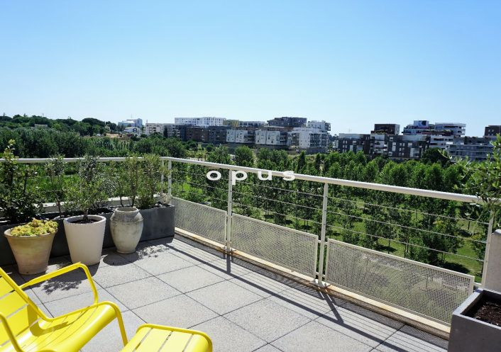 A vendre Montpellier 3455652 Opus conseils immobilier