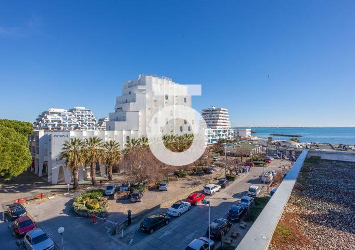 A vendre La Grande Motte 345566225 Opus conseils immobilier