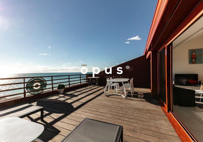 A vendre Palavas Les Flots 345566232 Opus conseils immobilier
