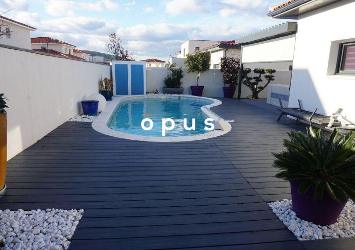 A vendre Villeneuve Les Maguelone 345566238 Opus conseils immobilier